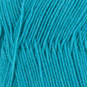 Пряжа для вязания ПЕХ Австралийский меринос 100гр/400м цвет 335 изумруд фото