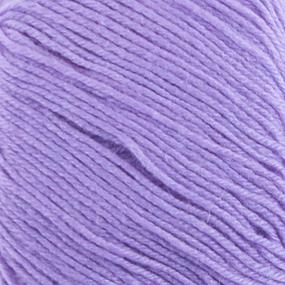Пряжа для вязания ПЕХ Детский каприз 50гр/225м цвет 179 фиалка фото