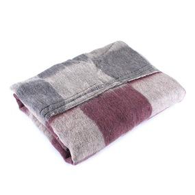 Одеяло полушерсть С-105/3 ИЛШ лоскутное 1.5 сп фото