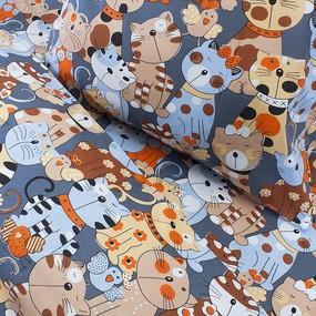 Постельное белье детское бязь 83751 ГОСТ 1.5 сп фото
