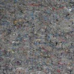 Ткань на отрез полотно холстопрошивное частопрошивное тёмное 75 см фото