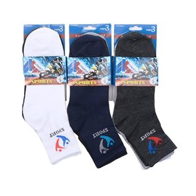 Мужские носки Комфорт плюс 478-3865-b размер 41-47 фото