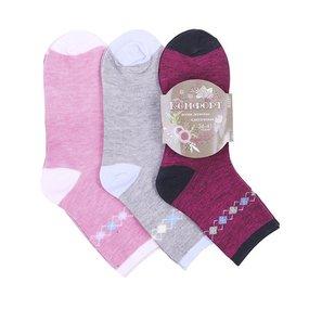 Женские носки Комфорт 474-В2037 размер 36-41 фото