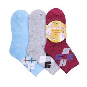 Женские носки Комфорт 474-В2039 размер 36-41 фото