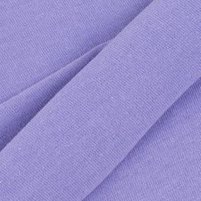 Маломеры кулирка гладкокрашеная карде 9045а Violet Tulip 0.5 м фото
