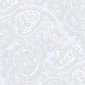 Ткань на отрез Тик 150 см 95861 фото