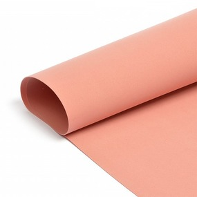 Набор листового фоамирана 035/1 (106) цв.туманно-розовый 1 мм уп.50 листов 30х35 см фото