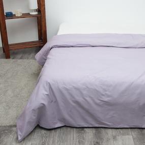 Пододеяльник из сатина 143805, 1,5 спальный фото
