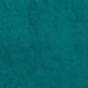 Велюр 30/1 карде 240 гр цвет DTR0361580 морская волна рулон фото