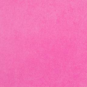 Велюр 30/1 карде 240 гр цвет EPM0644880 розовый рулон фото