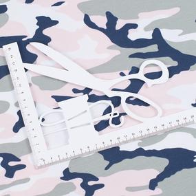 Маломеры футер карде петля Камуфляж R4015-V20 0.3 м фото