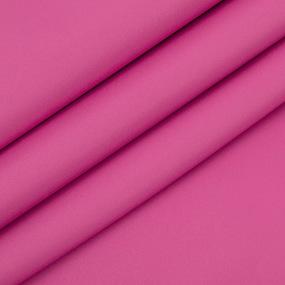 Ткань на отрез дюспо 240Т покрытие Milky 80 г/м2 цвет розовый фото