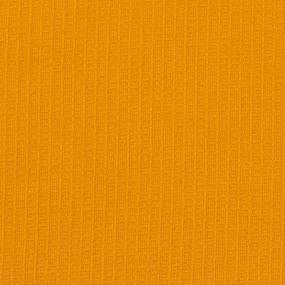 Полотенце вафельное банное 150/75 см цвет апельсин фото