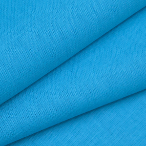 Ткань на отрез бязь ГОСТ Шуя 150 см 10320 цвет бирюза фото