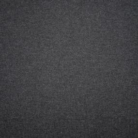 Ткань на отрез кашкорсе 3-х нитка с лайкрой 6723-1 цвет антрацит фото