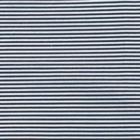 Маломеры бязь плательная 150 см 1663/25 цвет черный 1 м фото