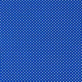 Отрез 150х300 Бязь плательная 150 см 1590/21 цвет василек фото