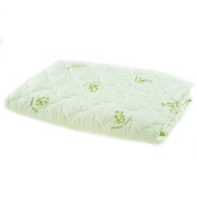 Одеяло Бамбук зимнее 140/205 400гр/м2 чехол бязь 100% хлопок фото