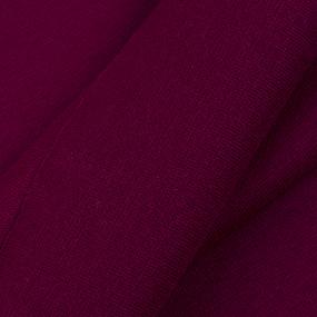 Ткань на отрез рибана лайкра карде Red Plum 9517а фото