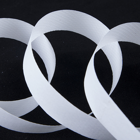 Сетка на бумаге ширина 15 мм (100 ярд) цвет белый фото
