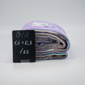Весовой лоскут Бязь о/м от 0,30 (+/- 2) / 1,6 м в ассортименте по 1 кг фото