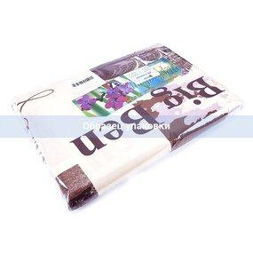 Постельное белье бязь ГОСТ 1295 1.5 сп с 1-ой нав. 70/70 фото