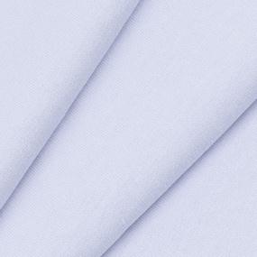 Мерный лоскут футер с лайкрой 1306-1 цвет белый 1,6 м фото