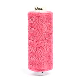 Нитки бытовые Ideal 40/2 100% п/э 173 розовый фото