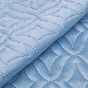 Ультрастеп Шелк 140 +/- 10 см цвет голубой фото