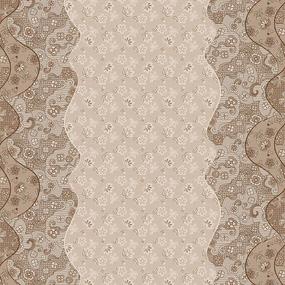 Ткань на отрез рогожка 150 см 10695/1 Пастель фото