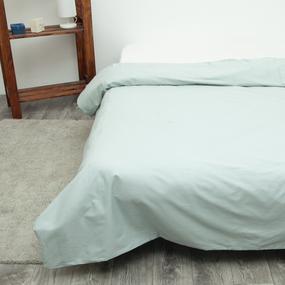 Пододеяльник из сатина 144504, 2-x спальный фото