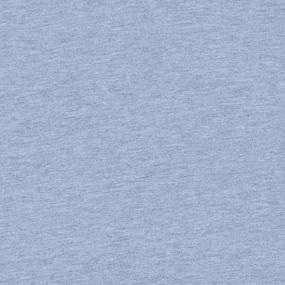Ткань на отрез футер петля с лайкрой Melange 9000 фото