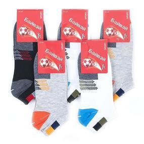Мужские носки 1424251 Байвэй размер 41-47 фото