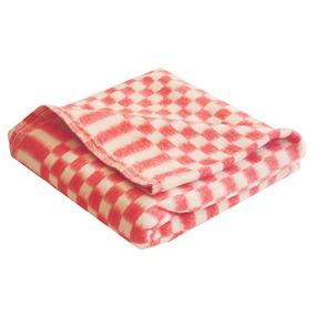 Одеяло байковое детское 110/140 фото