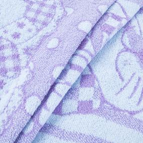 Полотенце махровое Miagolo ПЦ-2602-2318 50/90 см цвет 10000 фото