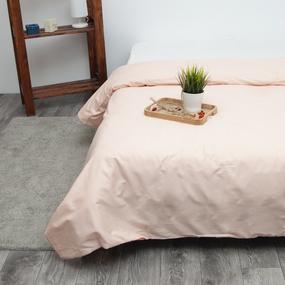 Пододеяльник из сатина 131406, 1,5 спальный фото