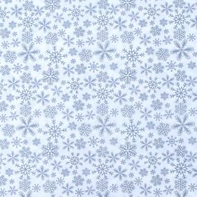 Ткань на отрез поплин 150 см 1827А/17 цвет серый фото