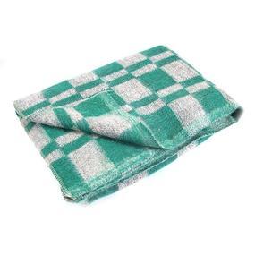 Одеяло полушерсть Колосок (эконом) 1.5сп фото