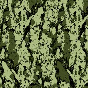Ткань на отрез бязь камуфлированная ГОСТ грунт 150 см 787-3п фото