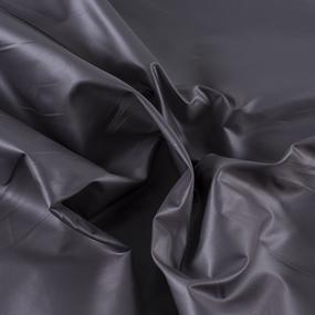 Ткань на отрез дюспо 529 цвет коричневый фото