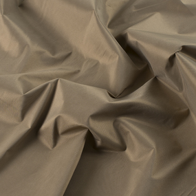 Ткань на отрез дюспо 3299 цвет мокко фото