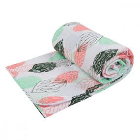 Одеяло Дачное легкое 120 гр 140х205 фото