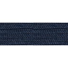 Нитки швейные 45ЛЛ 200м цвет синий-серый фото