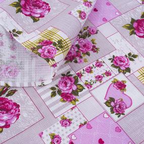 Набор вафельных полотенец 3 шт 35/70 см 570/4п фото