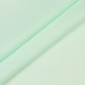 Ткань на отрез муслин гладкокрашеный 135 см 23048 цвет мята фото