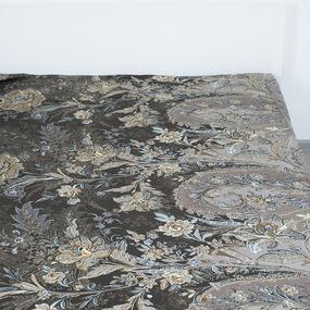 Простыня на резинке Музей 6 основа перкаль 140/200/20 см фото