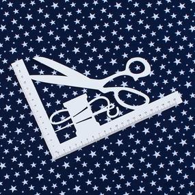 Маломеры интерлок пенье Звезды R115 1.5 м фото
