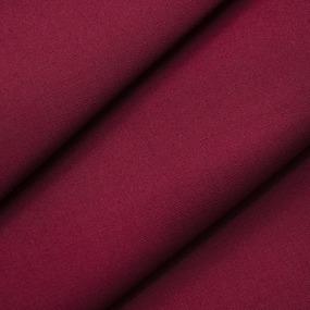 Ткань на отрез тиси 150 см цвет бордовый фото
