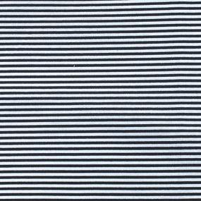 Отрез 150х300 Бязь плательная 150 см 1663/25 цвет черный фото