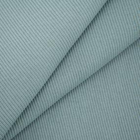 Ткань на отрез кашкорсе 3-х нитка с лайкрой цвет аква фото